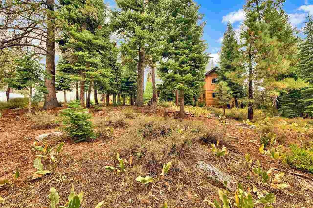 9. Residential Lot at 142 Rock Garden Court Olympic Valley, California 96146 United States