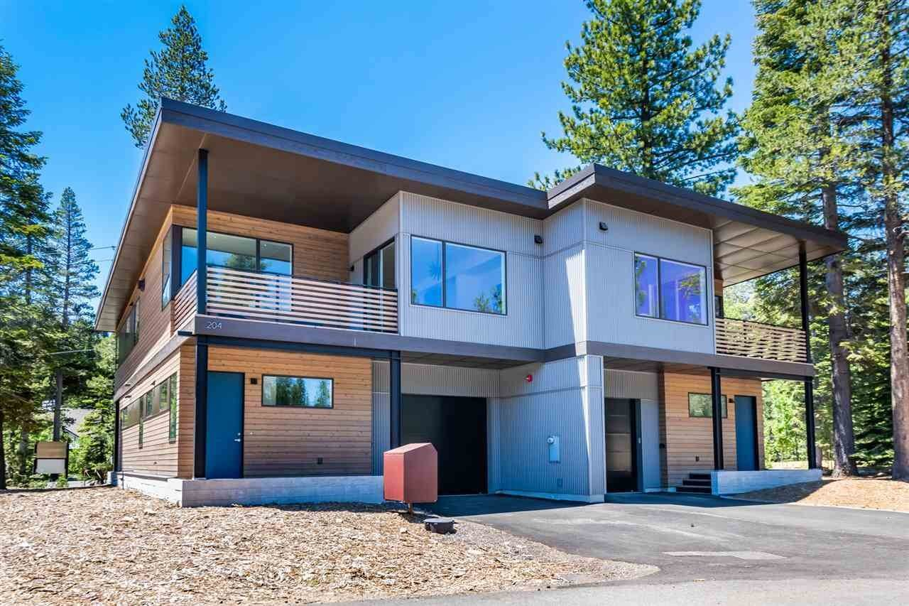 Condominiums for Active at 216 Palisades Circle Olympic Valley, California 96146 United States