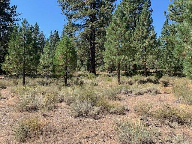 Land for Active at 510 John Moody Truckee, California 96161 United States