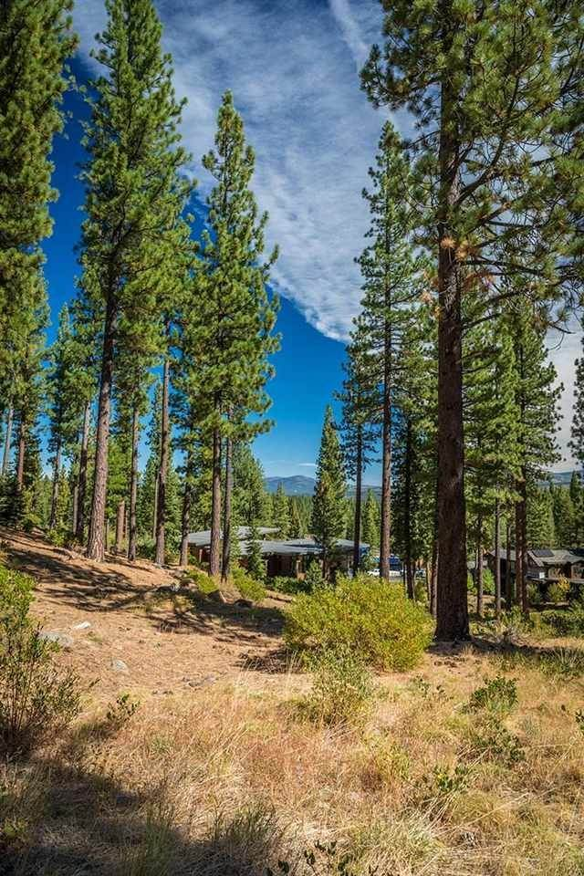 9. Land for Active at 7103 Villandry Circle Truckee, California 96161 United States