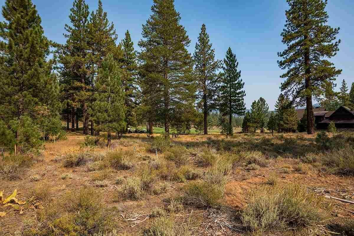 Land for Active at 10203 Dick Barter Truckee, California 96161 United States