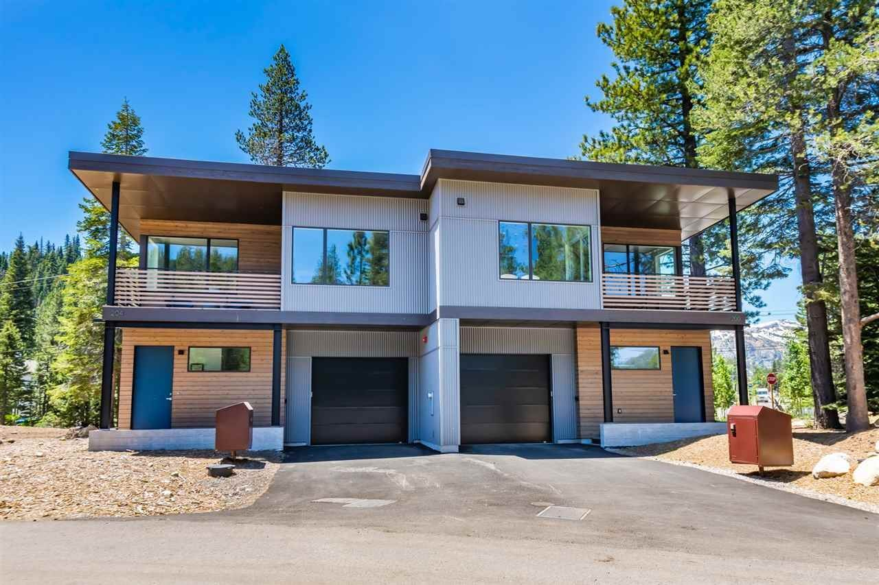 Condominiums for Active at 280 Palisades Circle Olympic Valley, California 96146 United States