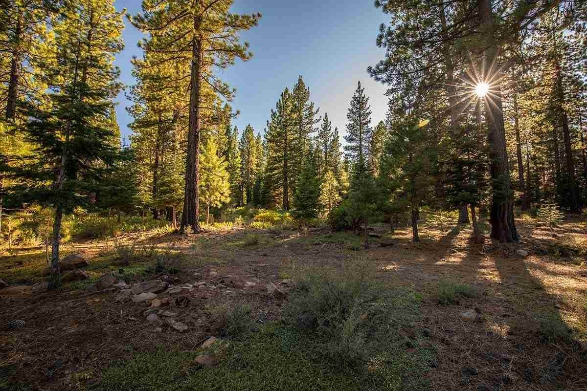 Land for Active at 12228 Pete Alvertson Drive Truckee, California 96161 United States