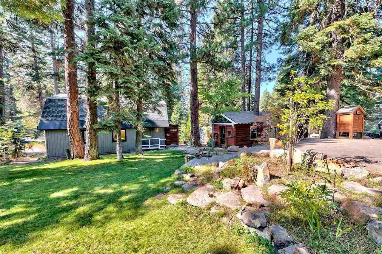 Single Family Homes at 12036 Pine Forest Road Truckee, California 96161 United States