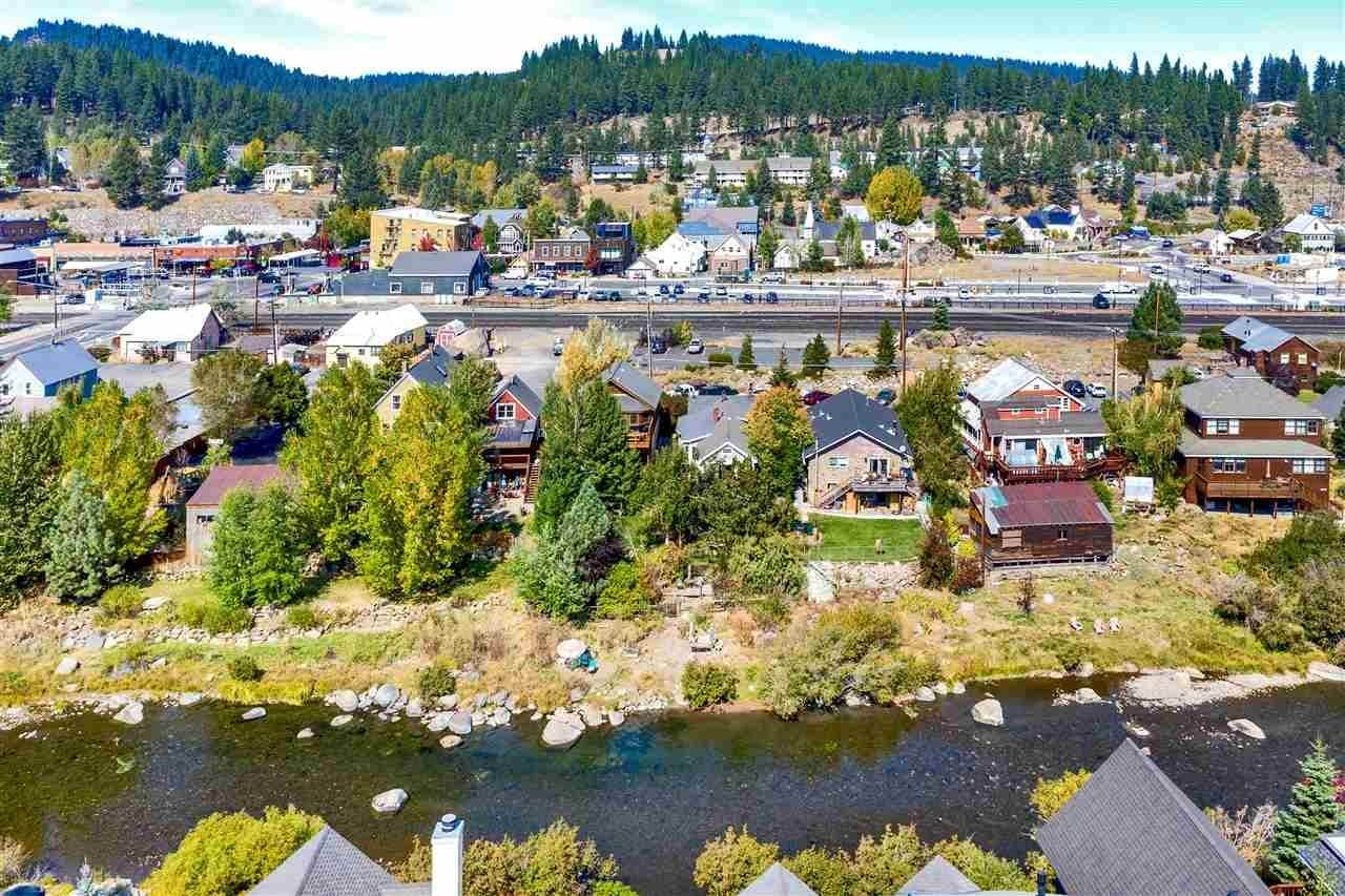 Single Family Homes at 10061 East River Street Truckee, California 96161 United States
