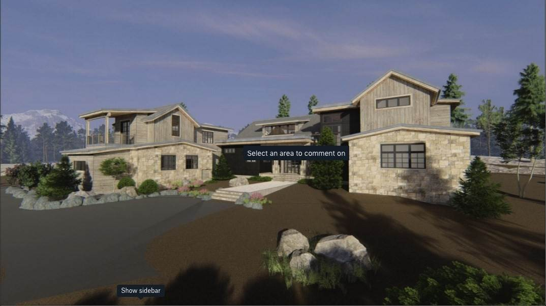 Land for Active at 9535 Dunsmuir Way Truckee, California 96161 United States