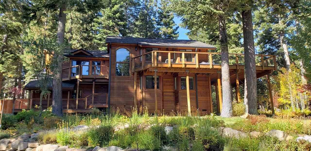 Single Family Homes for Active at 935 Sky Way Tahoe City, California 96145 United States