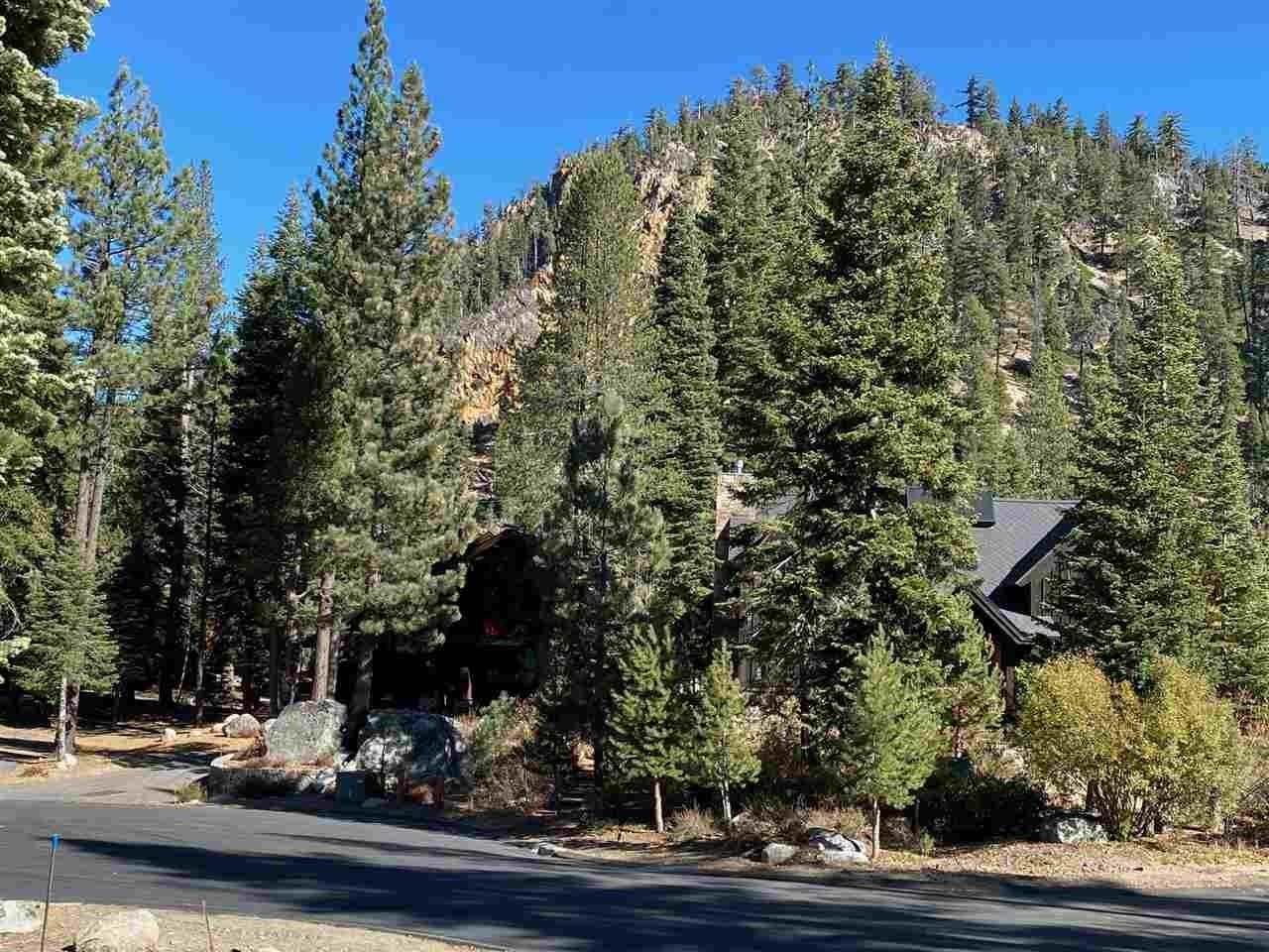 2. Land for Active at 453 Creeks End Court Olympic Valley, California 96146 United States