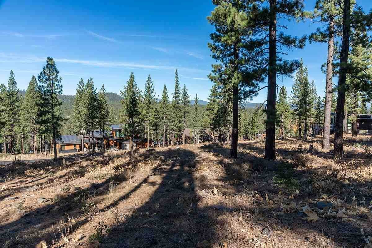 Land for Active at 8256 Ehrman Drive Truckee, California 96161 United States