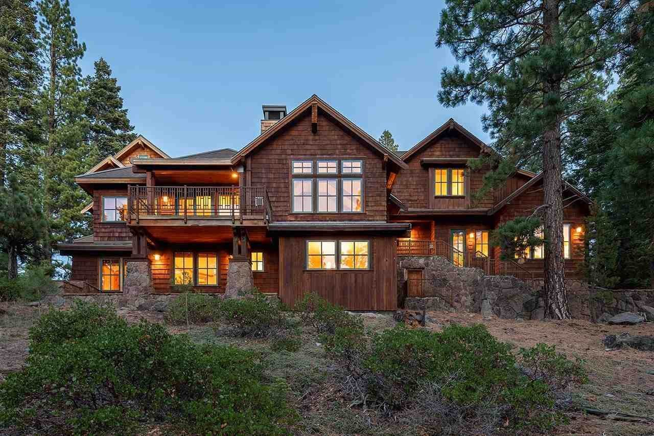Single Family Homes for Active at 8622 Lloyd Tevis Truckee, California 96161 United States