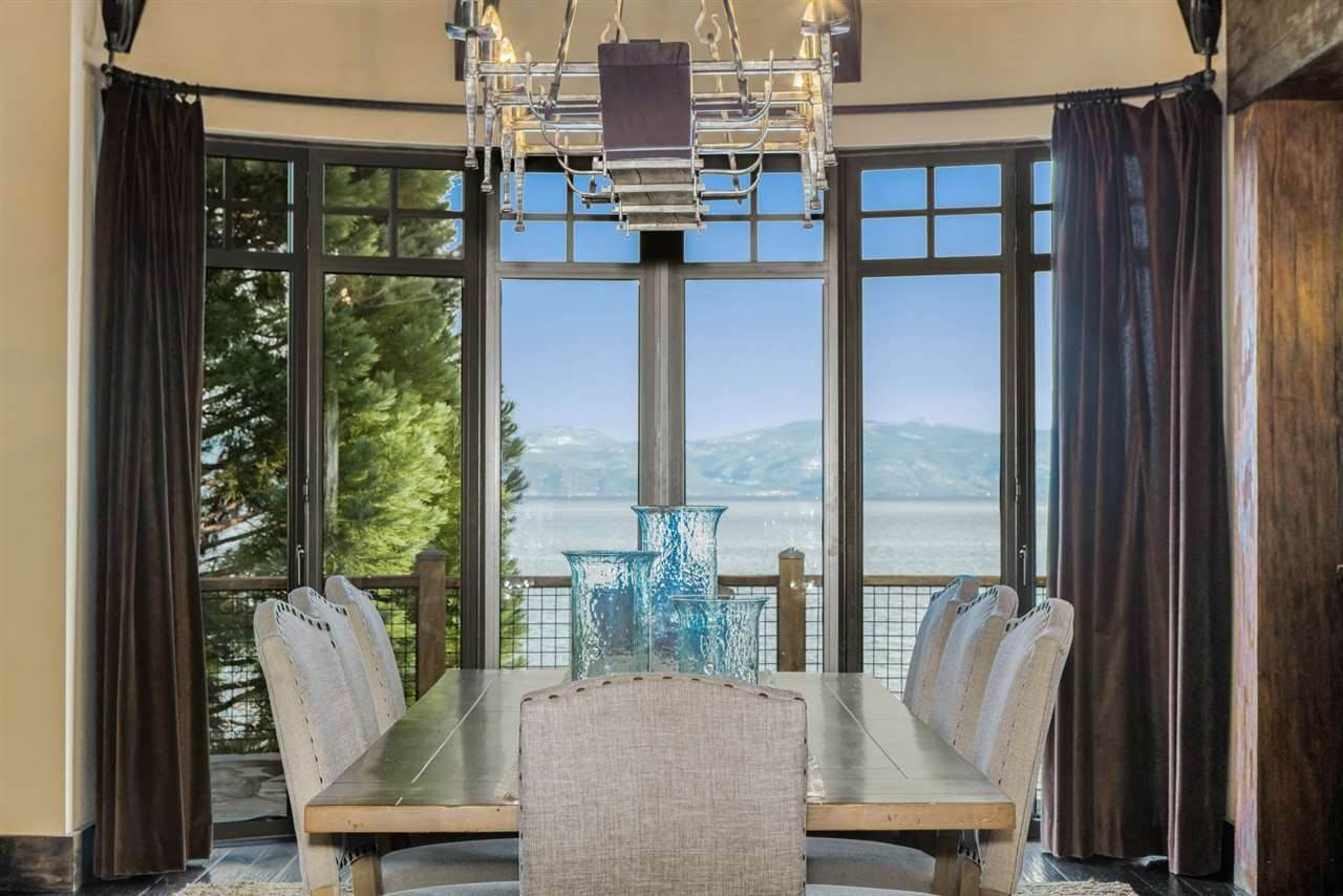 12. Single Family Homes for Active at 1530 North Lake Boulevard Tahoe City, California 96145 United States