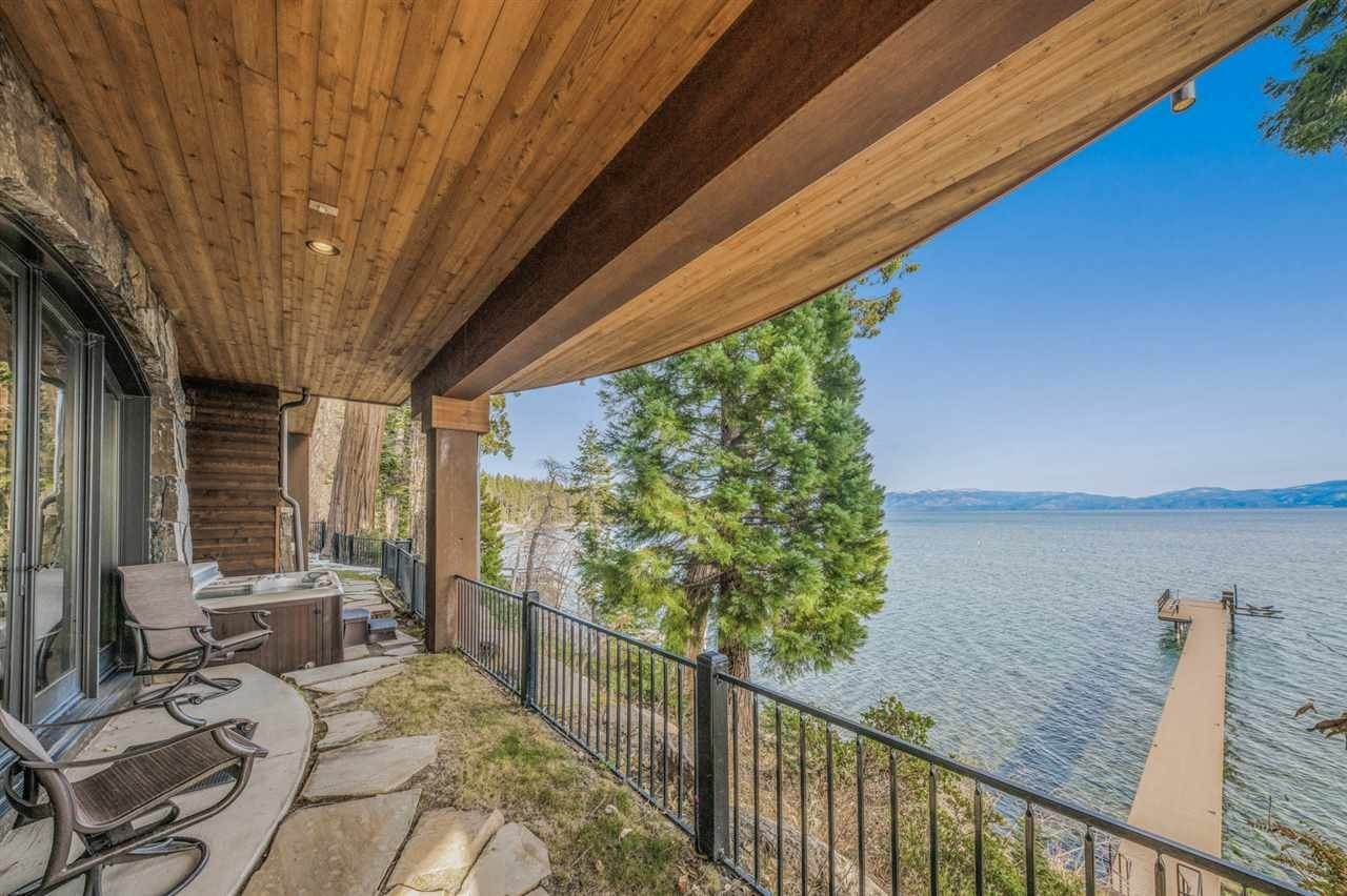 4. Single Family Homes for Active at 1530 North Lake Boulevard Tahoe City, California 96145 United States