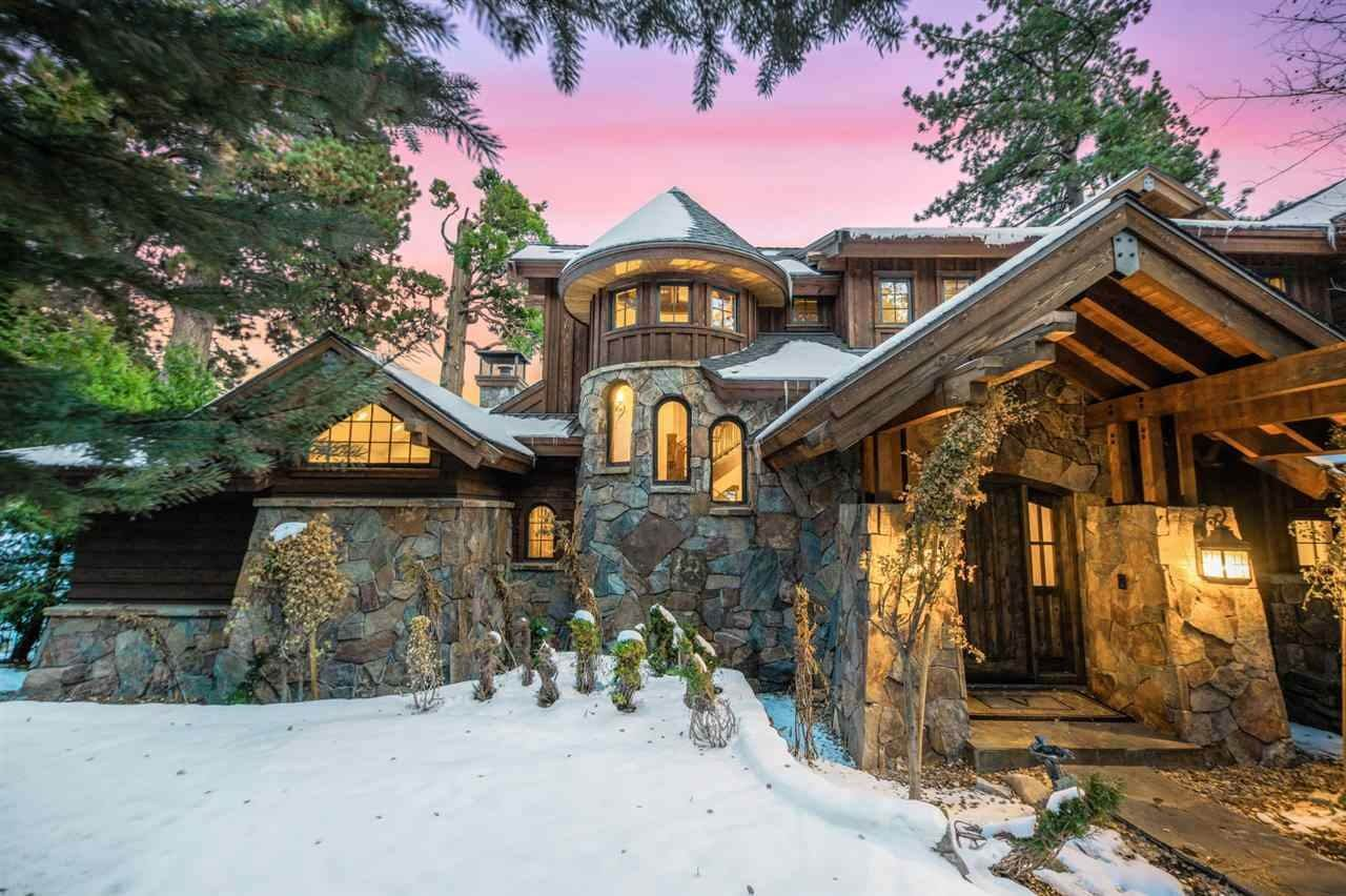 5. Single Family Homes for Active at 1530 North Lake Boulevard Tahoe City, California 96145 United States