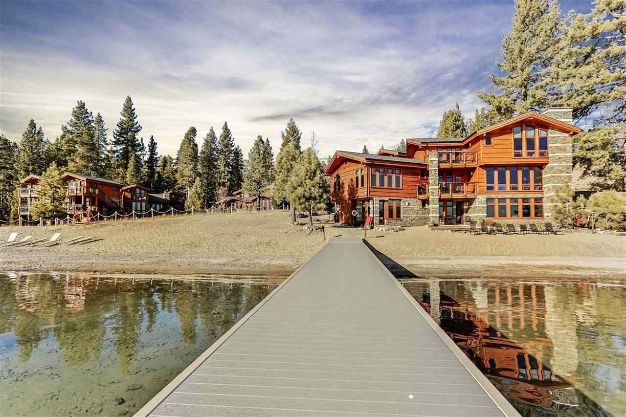 fractional ownership prop por un Venta en Tahoe Lakefronts, Tahoe Vista, California Estados Unidos