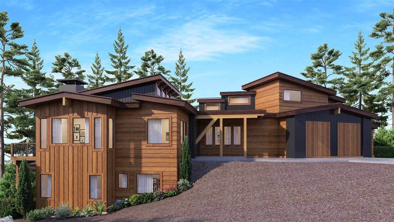 Single Family Homes for Active at 10700 Winchester Court Truckee, California 96161 United States
