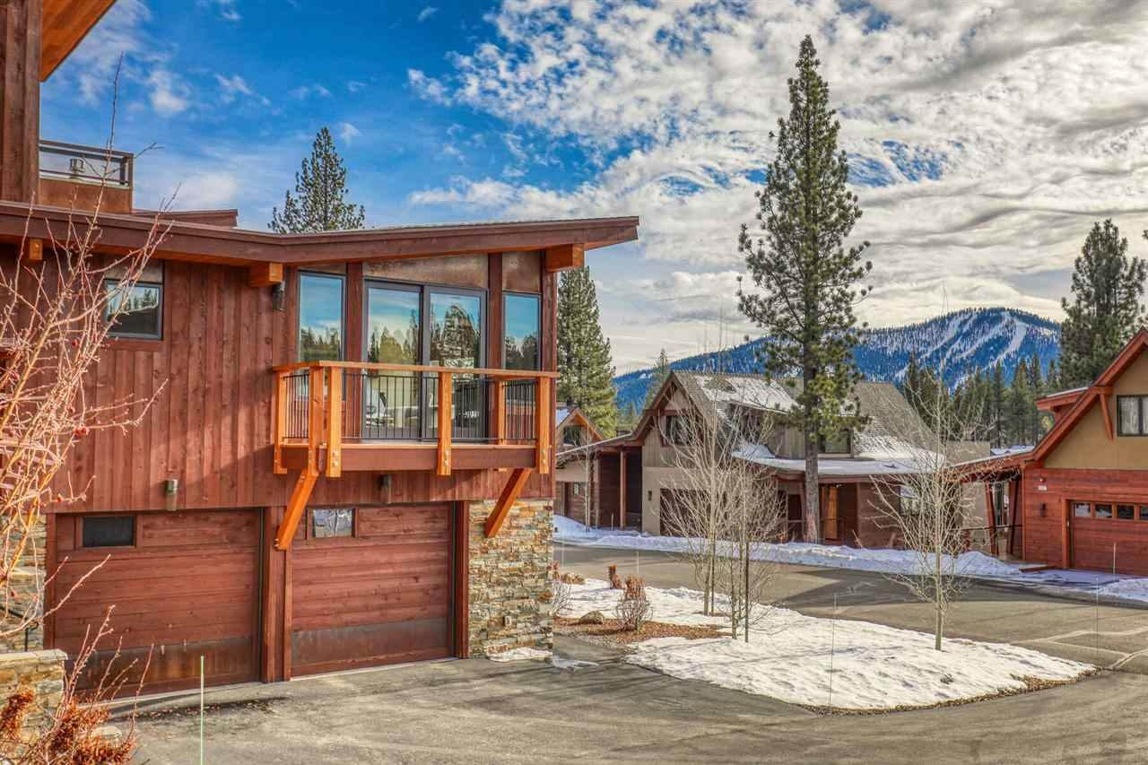 Condominiums for Active at 9122 Heartwood Drive Truckee, California 96161 United States