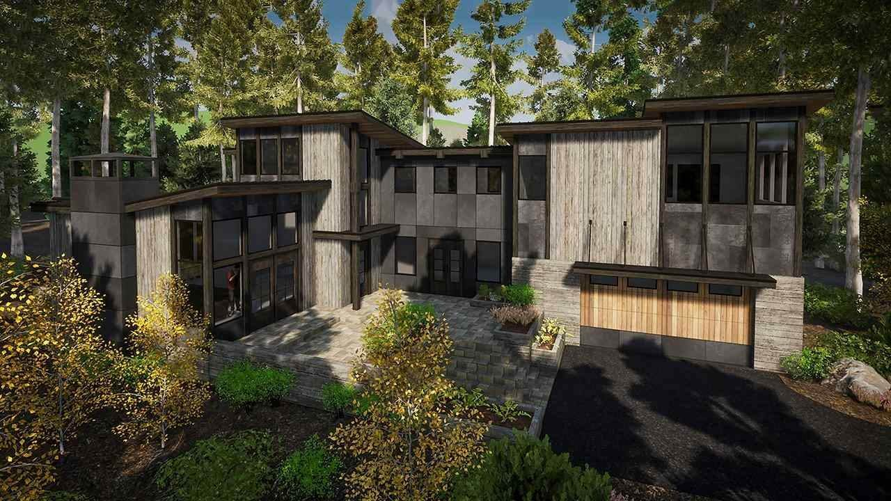 2. Single Family Homes for Active at 12766 Ski View Loop Truckee, California 96161 United States