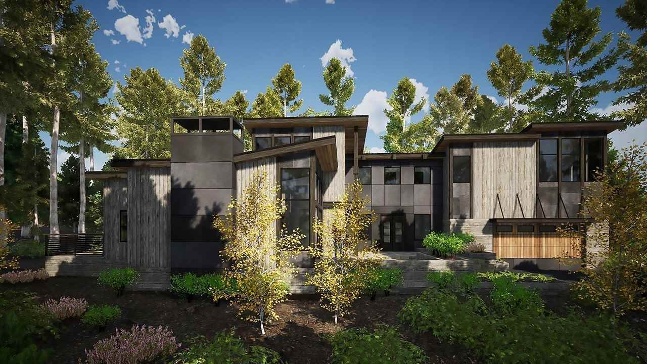 3. Single Family Homes for Active at 12766 Ski View Loop Truckee, California 96161 United States