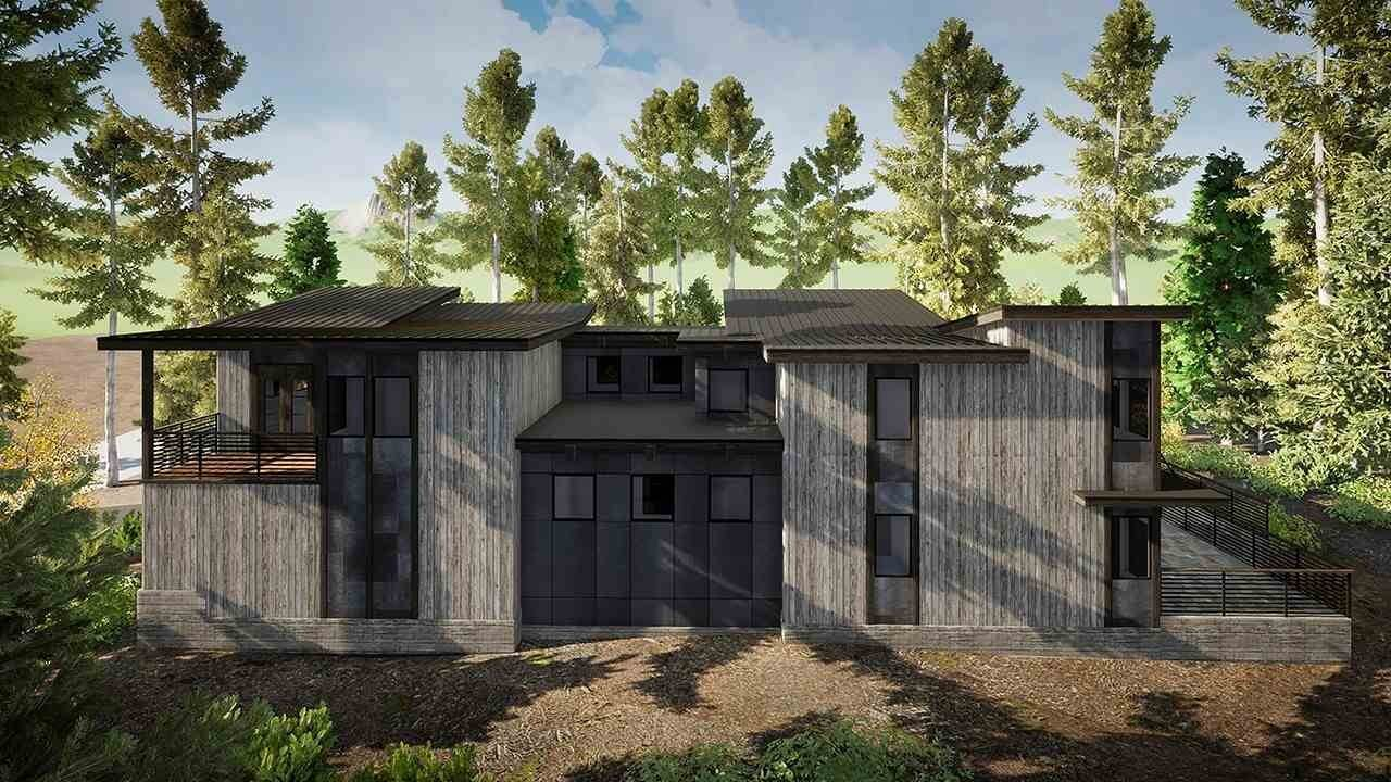 5. Single Family Homes for Active at 12766 Ski View Loop Truckee, California 96161 United States