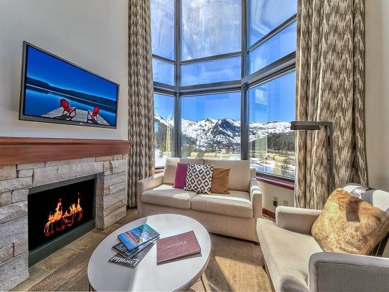Condo / Townhouse at 400 Squaw Creek Road Olympic Valley, California 96146 United States