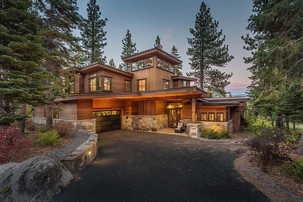 Single Family Homes for Active at 8615 Huntington Court Truckee, California 96161 United States