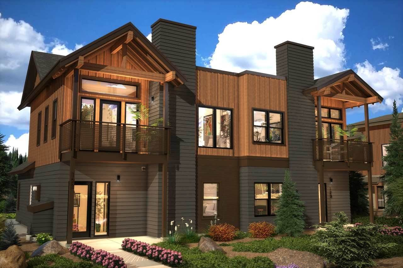Condominiums for Active at 12924 Ice House Loop Truckee, California 96161 United States
