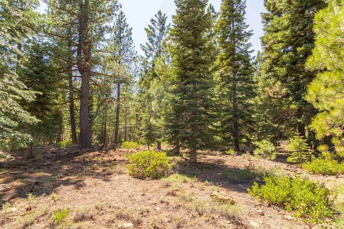 Land for Active at 111 Dave Dysart Truckee, California 96161 United States