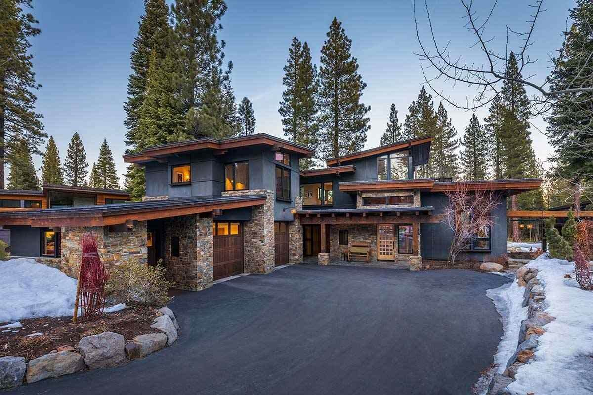 Single Family Homes for Active at 8755 Breakers Court Truckee, California 96161 United States
