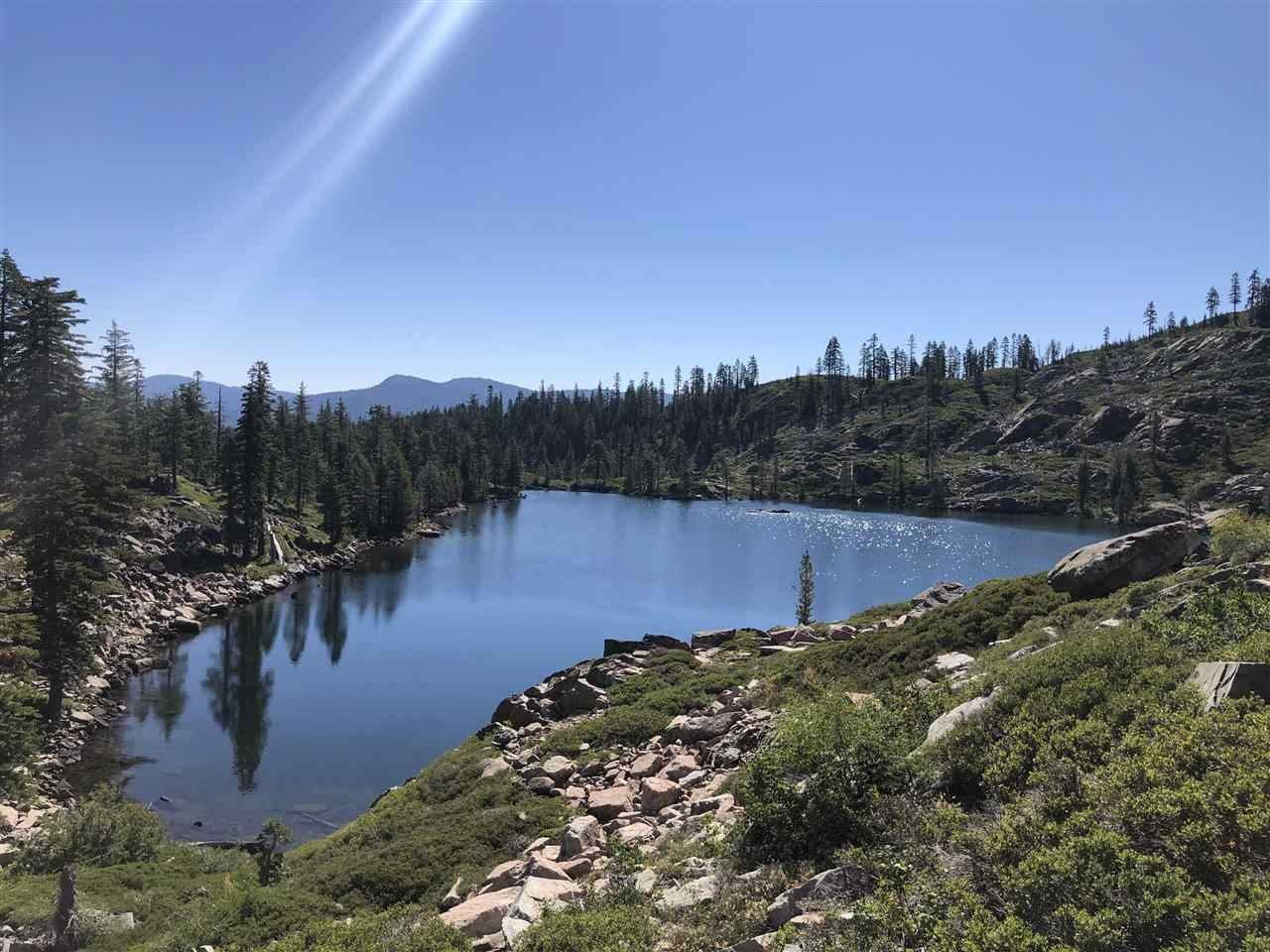 Land for Active at Sierra Buttes Road Sierra City, California 96125 United States