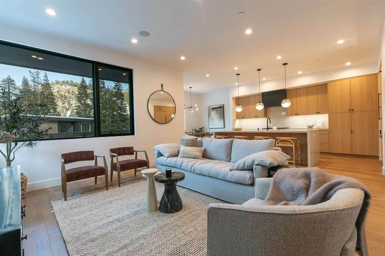 Condominiums for Active at 296 Palisades Circle Olympic Valley, California 96146 United States