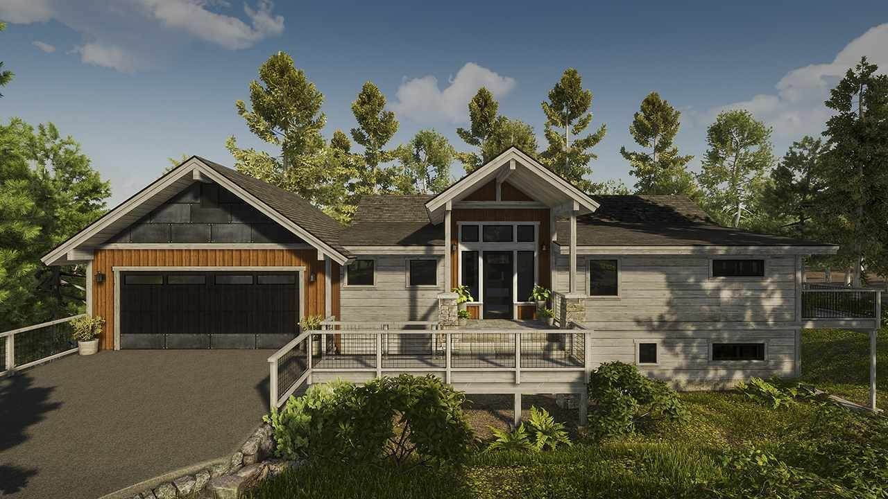 Single Family Homes for Active at 14726 Skislope Way Truckee, California 96161 United States