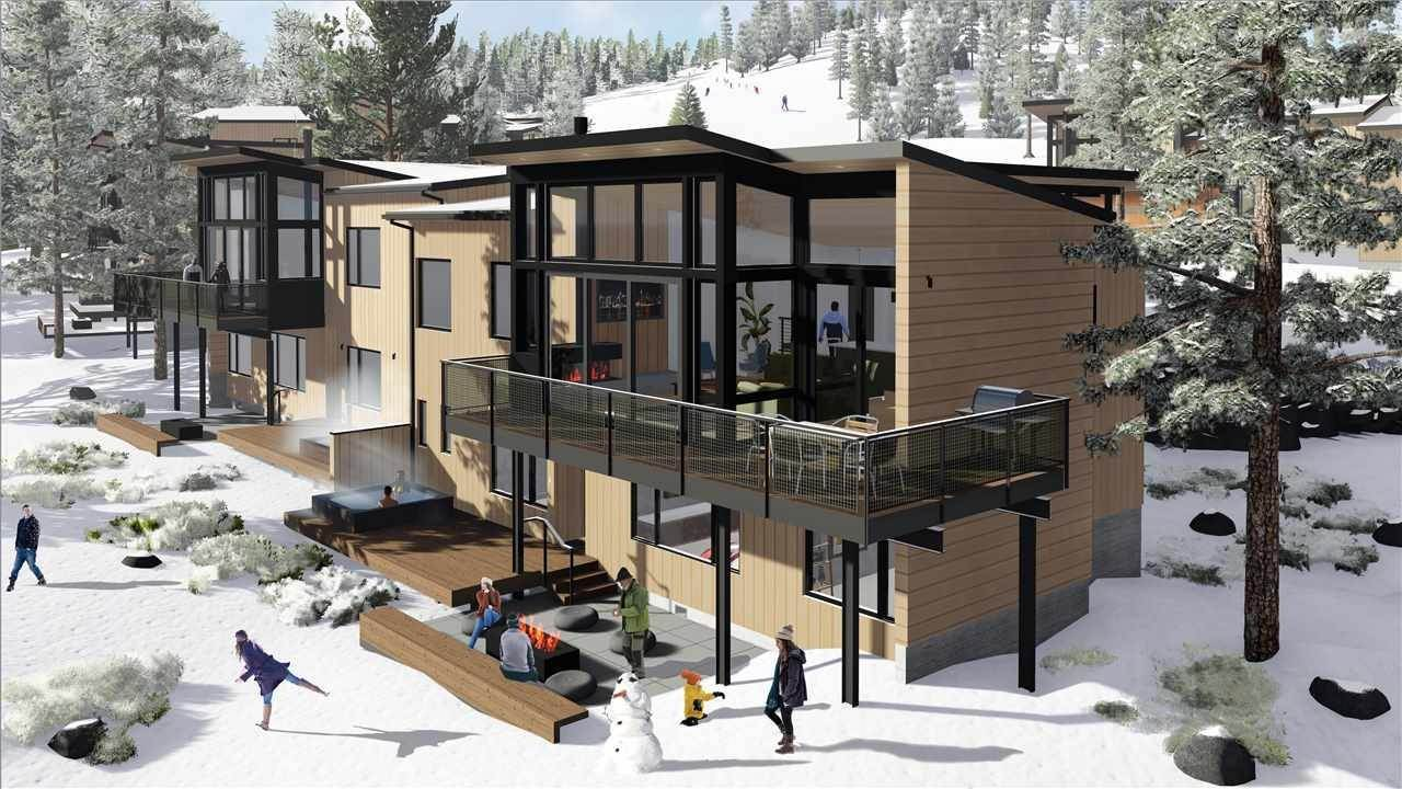 Condominiums for Active at 15144 Boulder Place Truckee, California 96161 United States