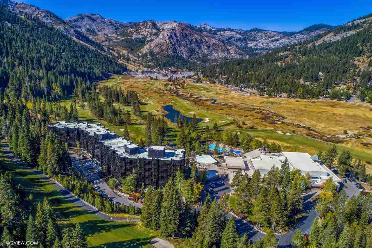 2. Condo / Townhouse at 400 Squaw Creek Road Olympic Valley, California 96146 United States