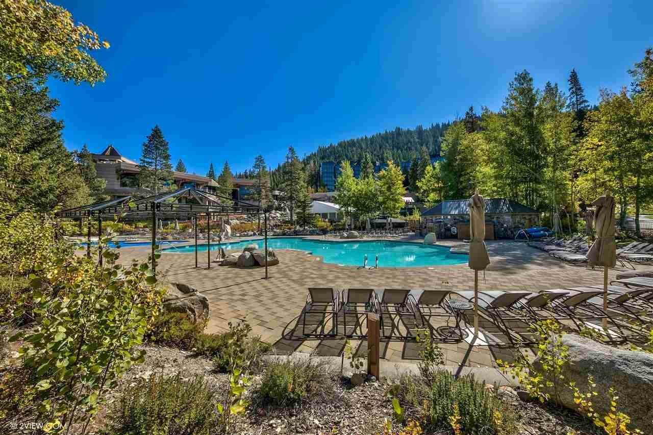 21. Condo / Townhouse at 400 Squaw Creek Road Olympic Valley, California 96146 United States