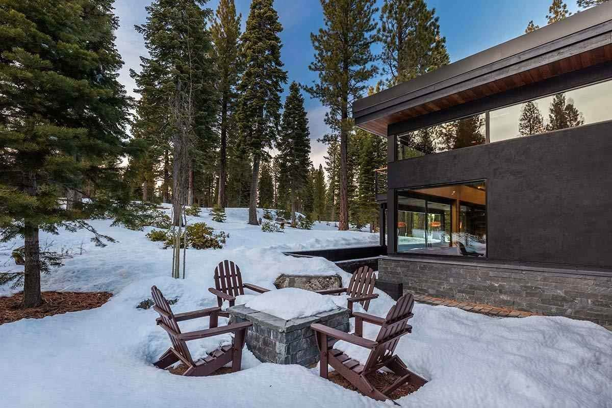 21. Single Family Homes for Active at 8378 Thunderbird Circle Truckee, California 96161 United States