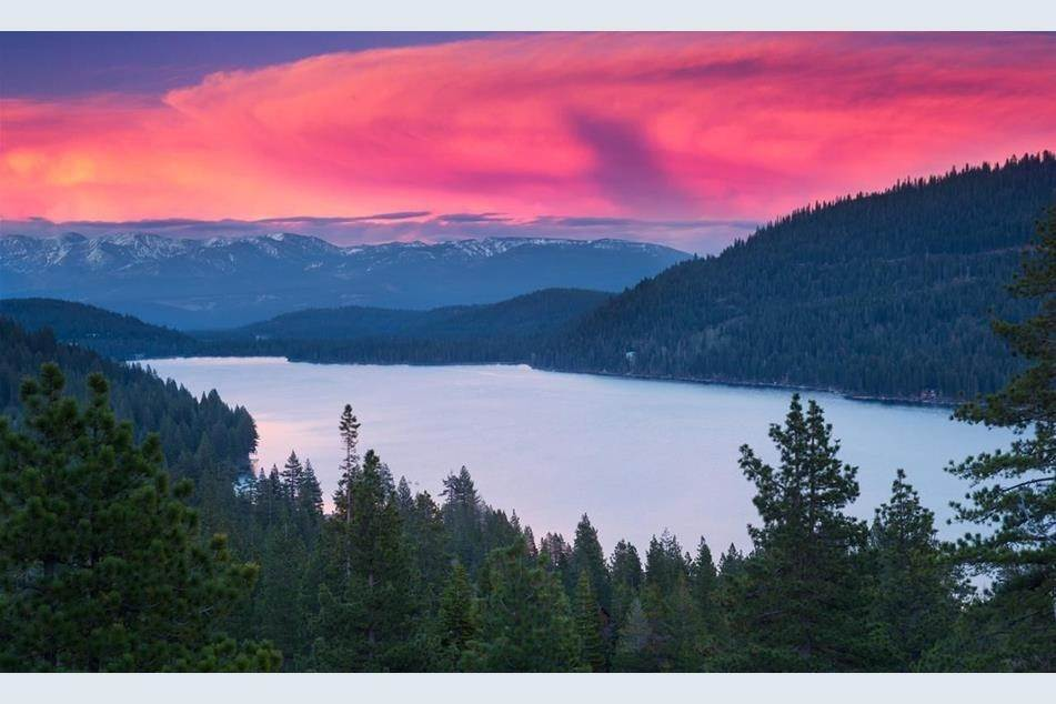 Land for Active at 16400 Donner Pass Road Truckee, California 96161 United States