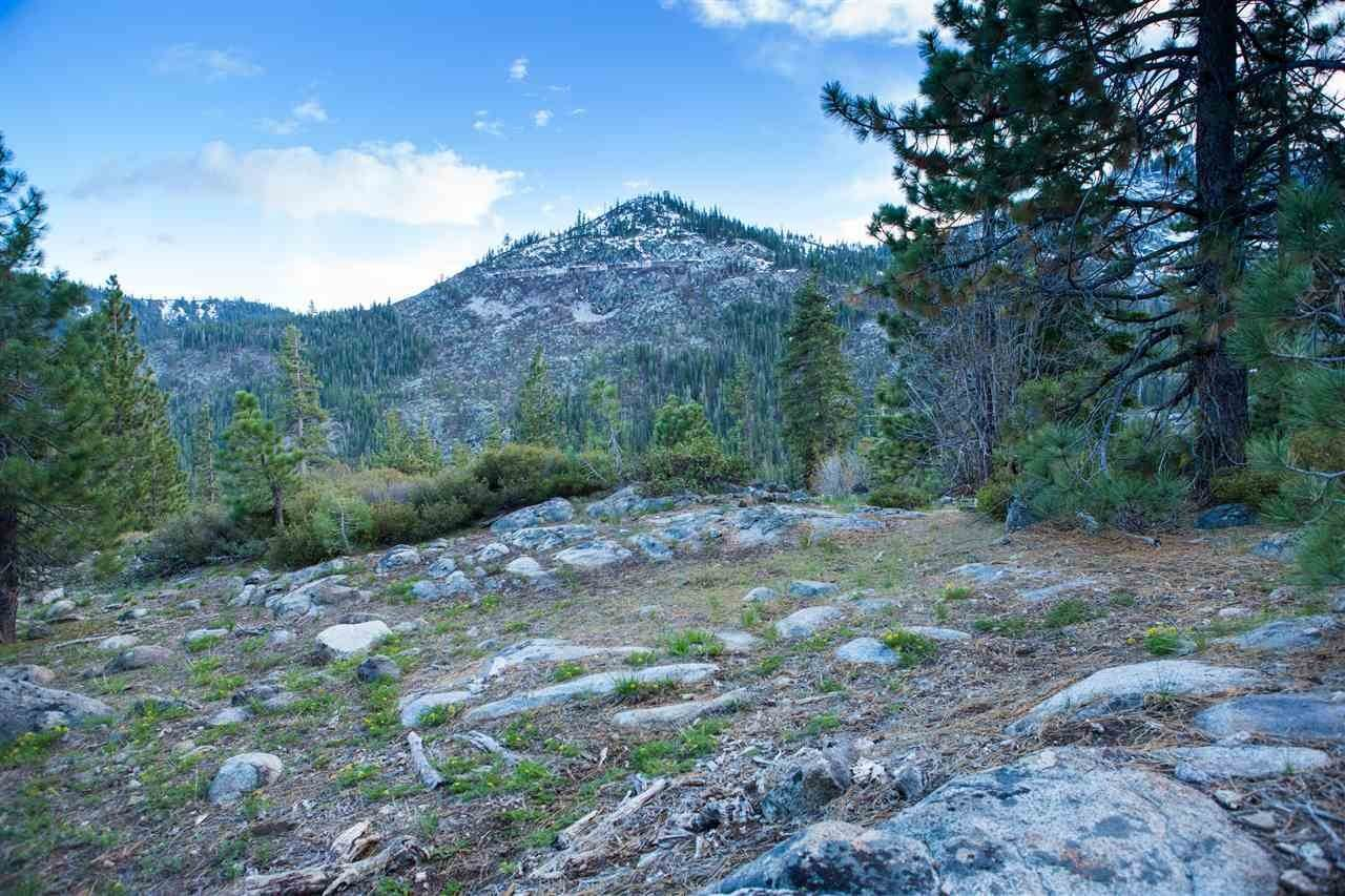 14. Land for Active at 16400 Donner Pass Road Truckee, California 96161 United States