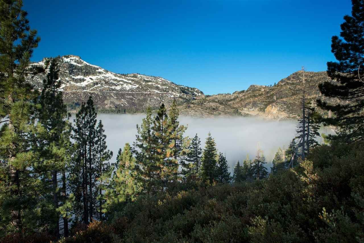 16. Land for Active at 16400 Donner Pass Road Truckee, California 96161 United States