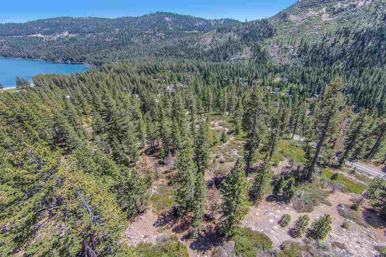 4. Land for Active at 16400 Donner Pass Road Truckee, California 96161 United States