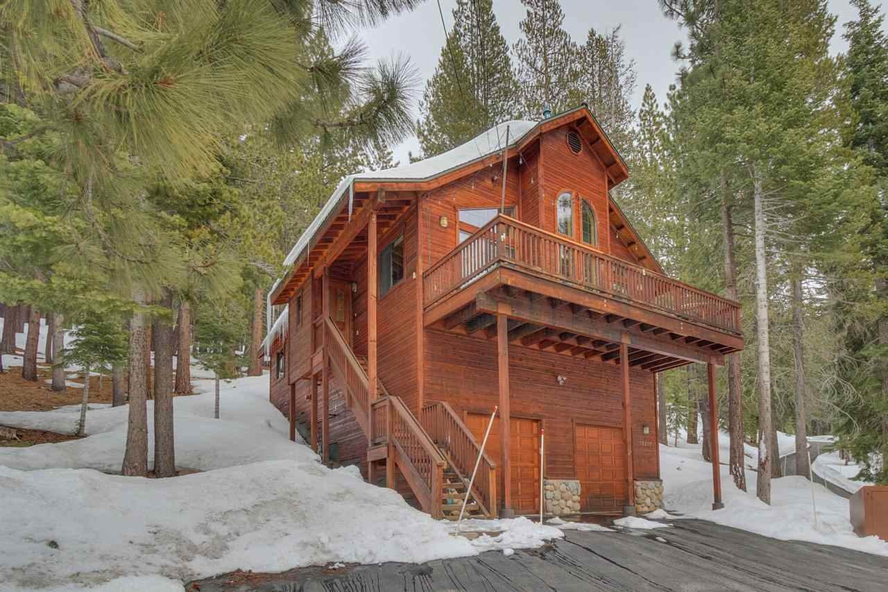 Single Family Homes for Active at 12259 Northwoods Boulevard Truckee, California 96161 United States