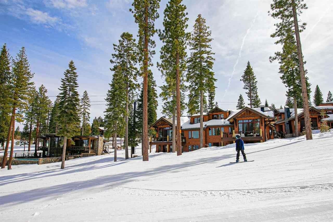 2. Condominiums for Active at 14491 Home Run Trail Truckee, California 96161 United States