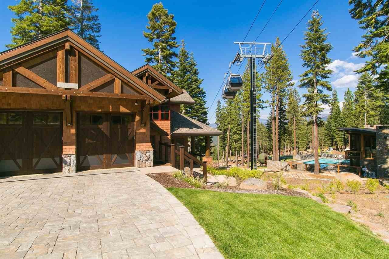 5. Condominiums for Active at 14491 Home Run Trail Truckee, California 96161 United States