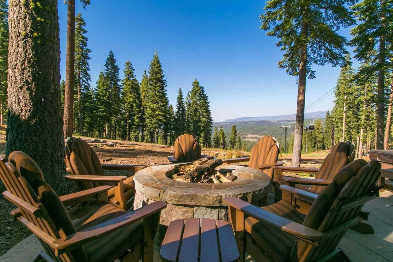6. Condominiums for Active at 14491 Home Run Trail Truckee, California 96161 United States