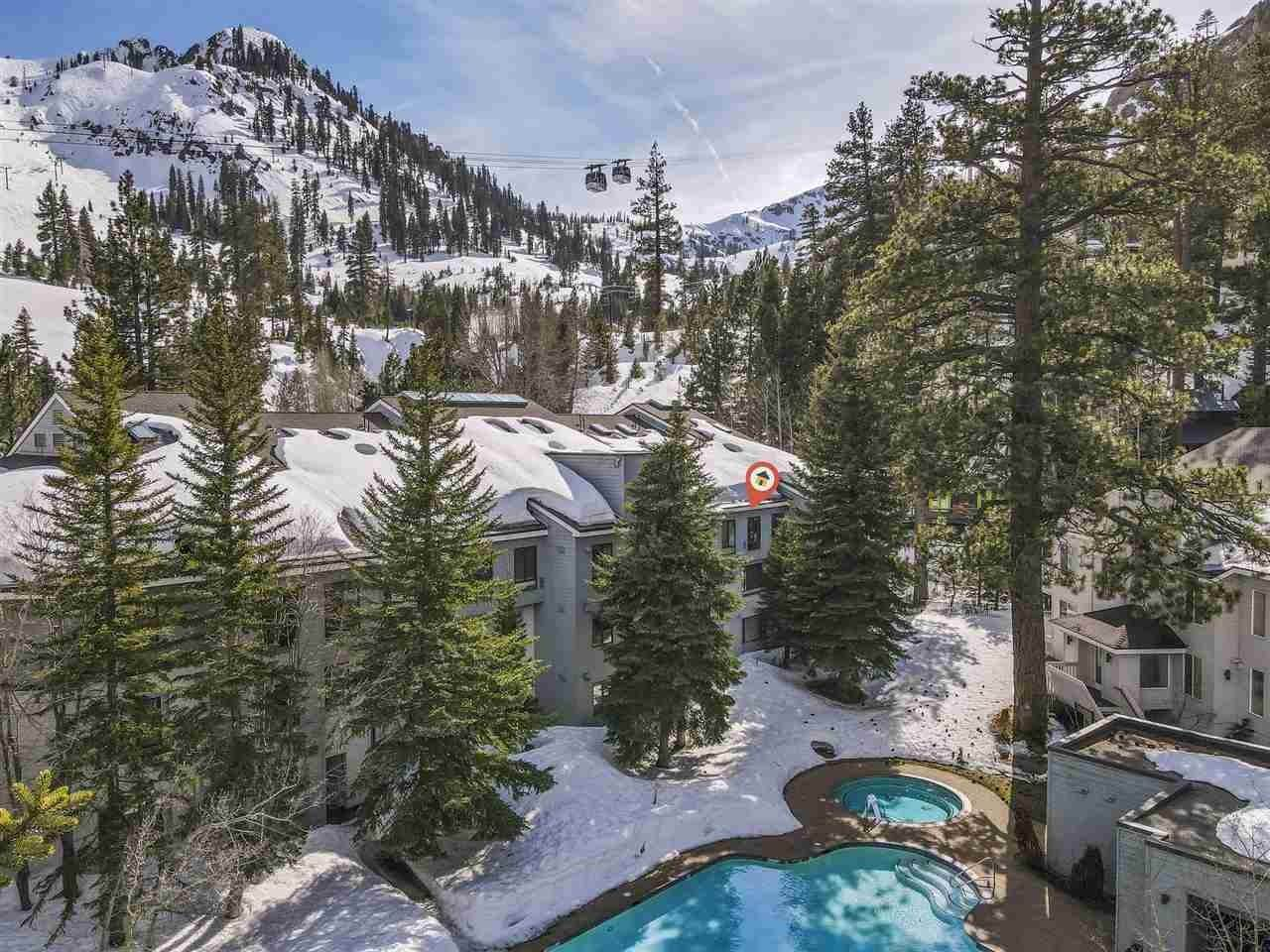 2. Condominiums for Active at 201 Squaw Peak Road Olympic Valley, California 96146 United States