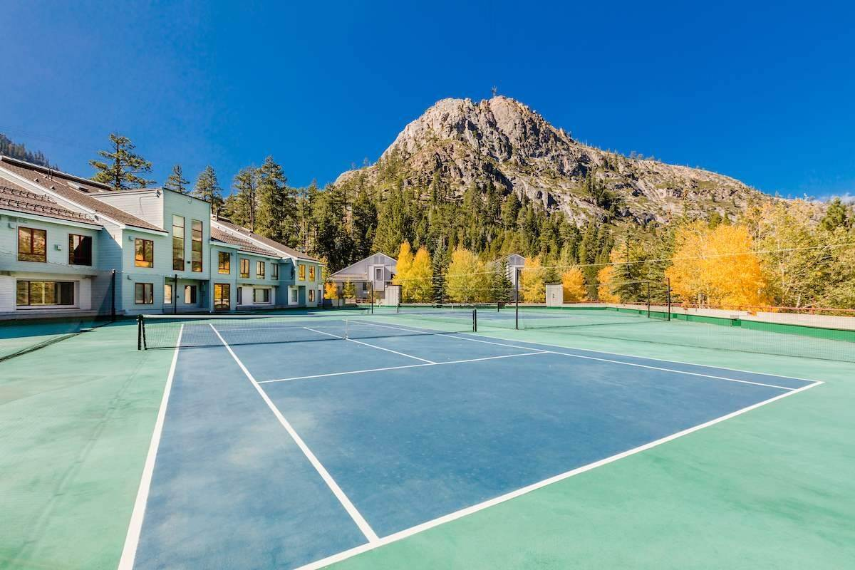 15. Condominiums for Active at 201 Squaw Peak Road Olympic Valley, California 96146 United States
