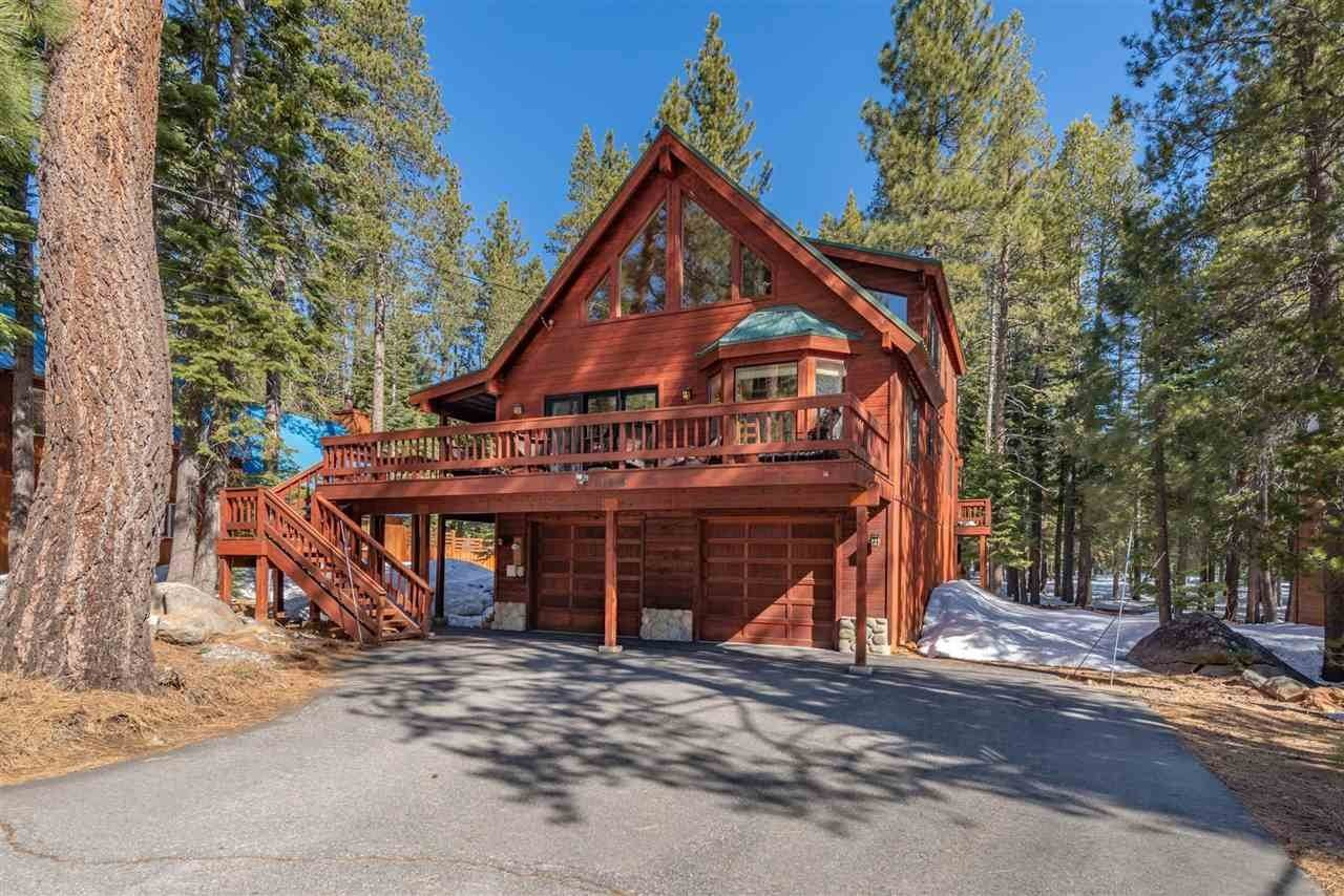 Single Family Homes for Active at 12616 Bernese Lane Truckee, California 96161 United States