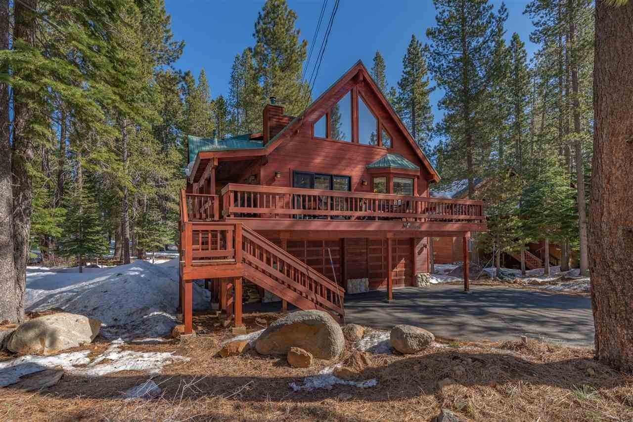 2. Single Family Homes for Active at 12616 Bernese Lane Truckee, California 96161 United States