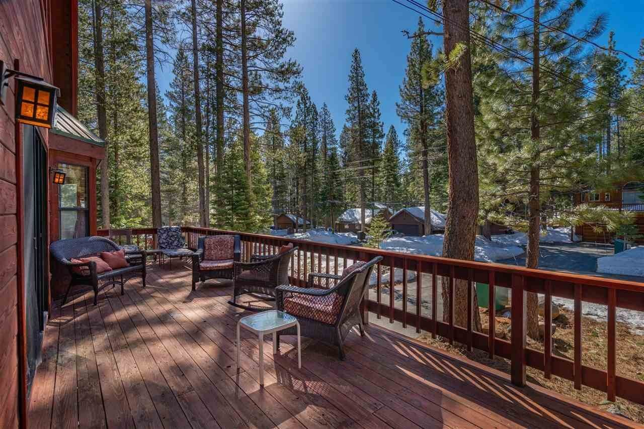 4. Single Family Homes for Active at 12616 Bernese Lane Truckee, California 96161 United States