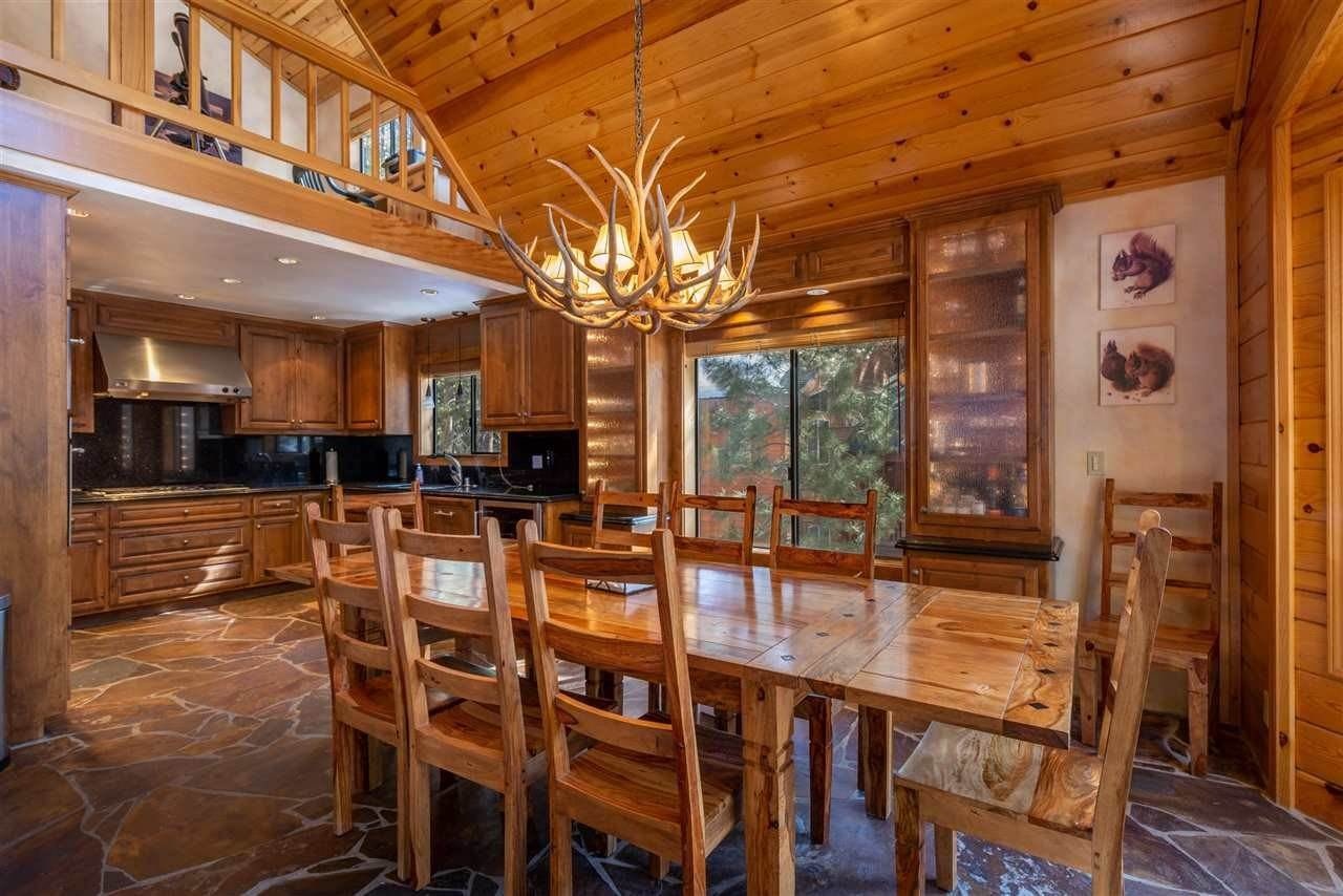 9. Single Family Homes for Active at 12616 Bernese Lane Truckee, California 96161 United States