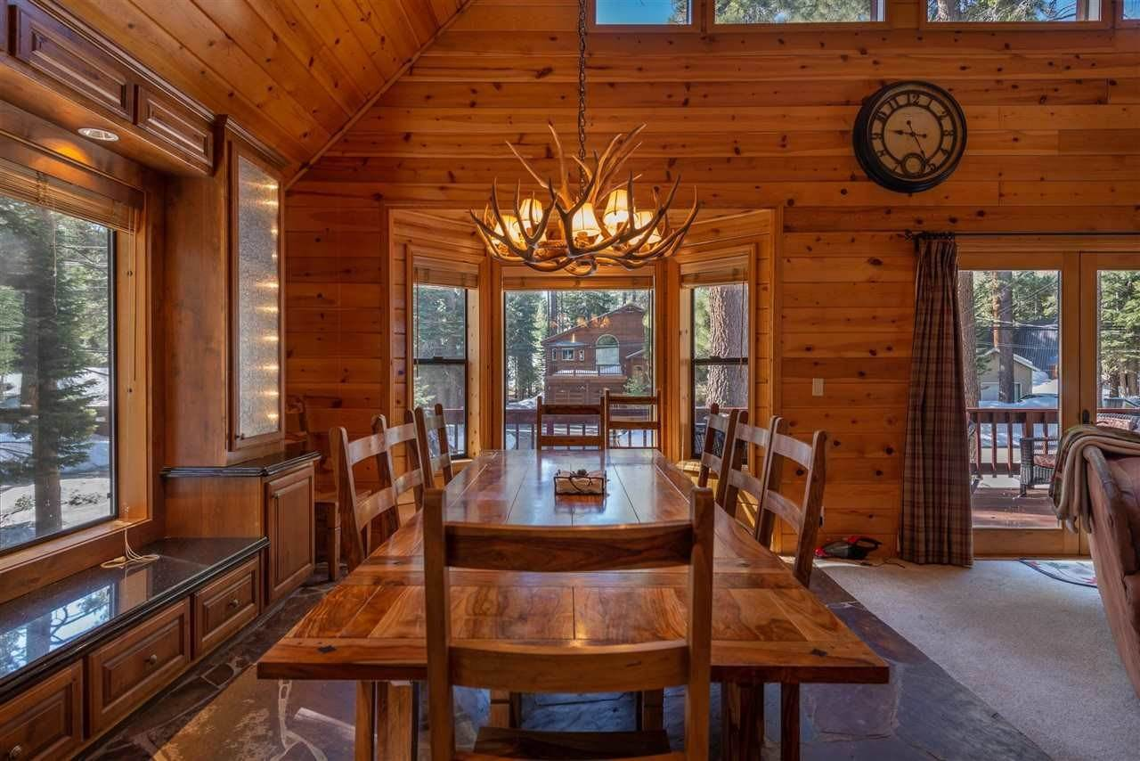 10. Single Family Homes for Active at 12616 Bernese Lane Truckee, California 96161 United States